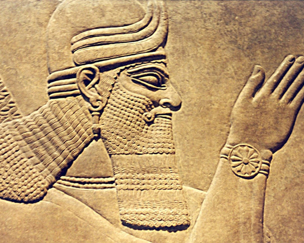 Contribución Sumeria
