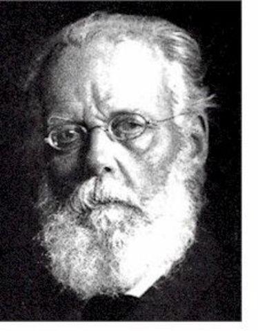 August Weissman