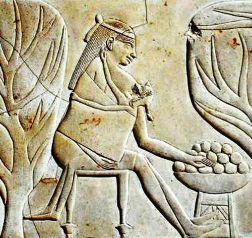 PRACTICAS INFANTILES EN EGIPCIO ANTIGUO 2.560