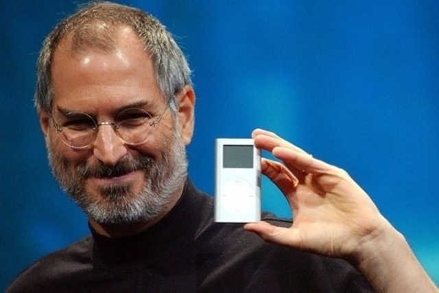 Introduction of the iPod