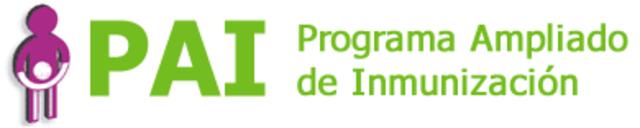 PAI (programa ampliado de inmunizaciones)
