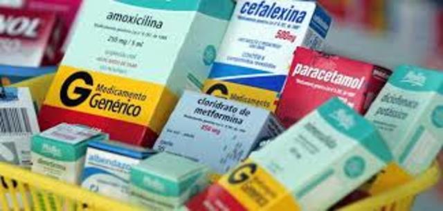 Publicación de la primera lista de medicamentos esenciales
