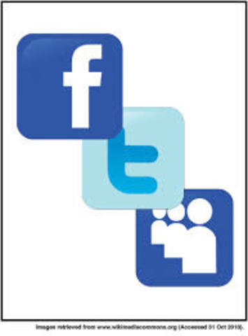 Virtual Networking: Facebook, MySpace, and Twitter
