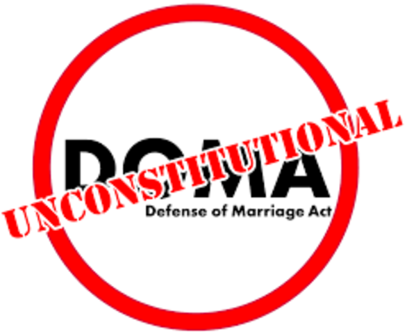 Defense of Marriage Act