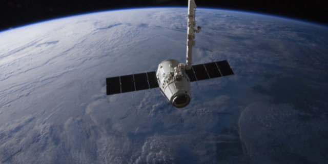 The Privatization of Space