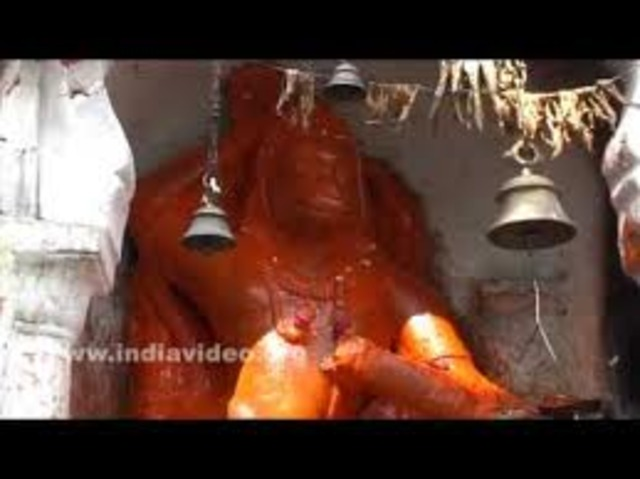 King Harsha in India takes power