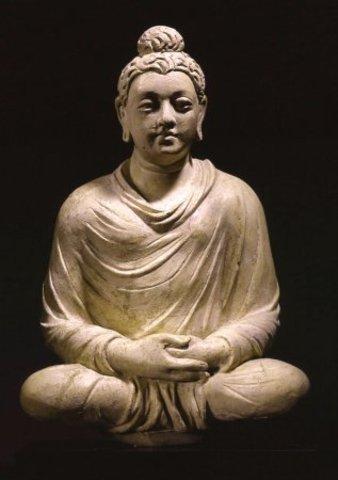 Suiko converts to buddhism