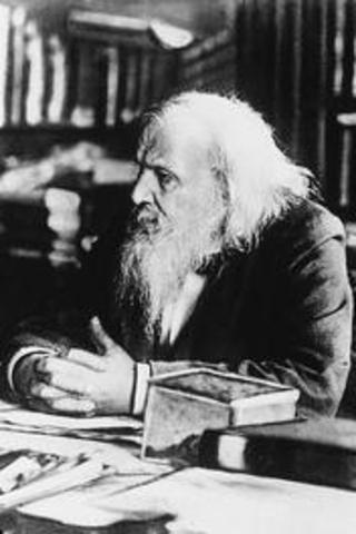 Det periodiske system 1869