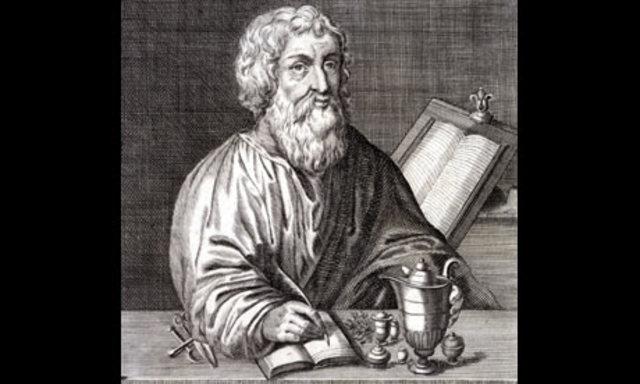 Hipocrates 460 A.C