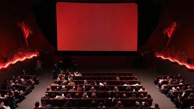 Exito del Cine