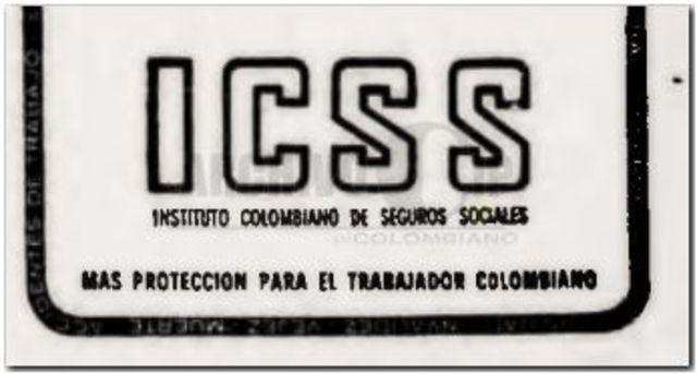 Instituto Colombiano de Seguros Sociales