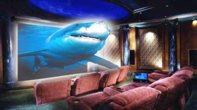 El cine digital y 3D (2000 - actualidad)