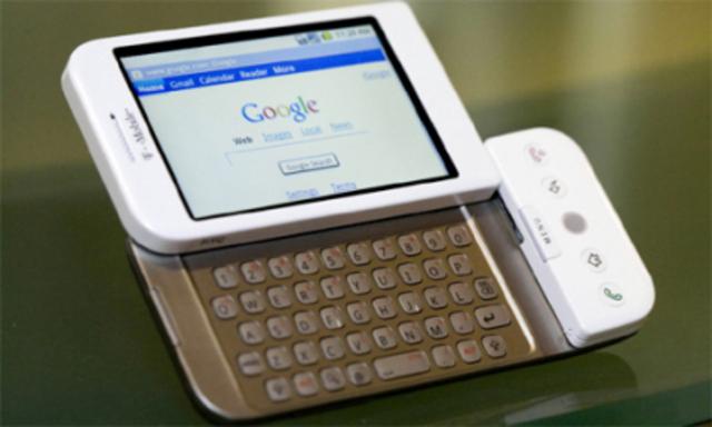 Se creal el primel movil con internet 3G