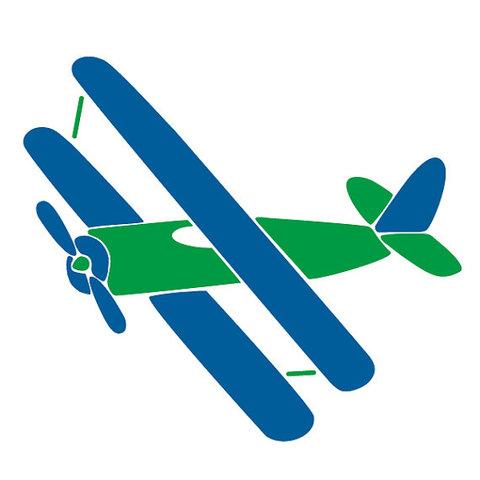 Den første flyvemaskinen opfindes - Har du nogensinde tænkt på, hvor lang tid den første flyvemaskine kunne flyve?