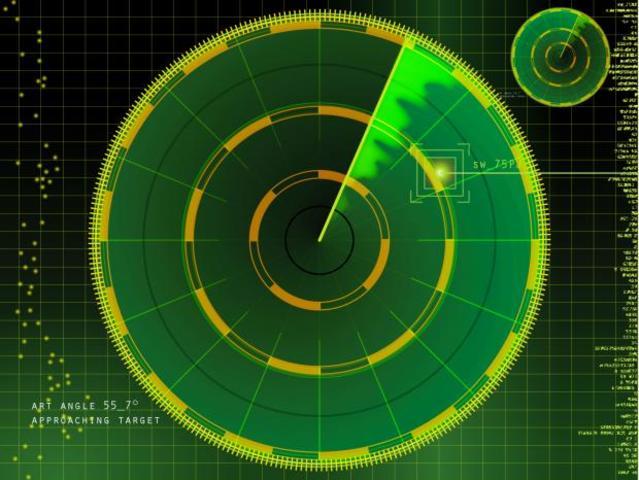 Radaren opfindes - Hvad er en radar, og vi bruger vi den til?