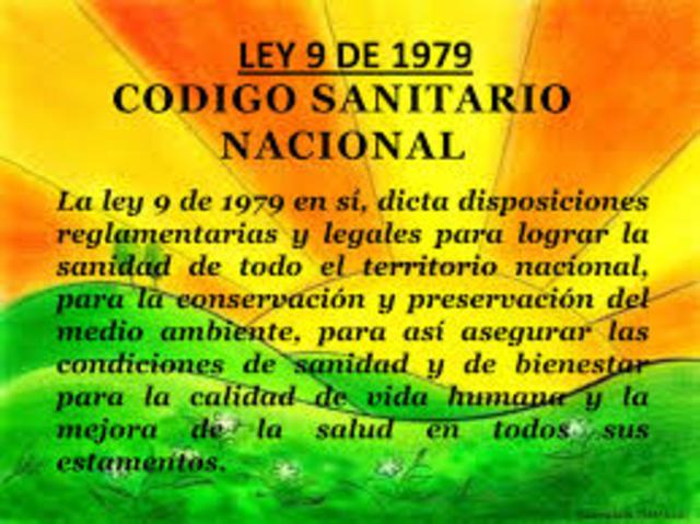 Ley 9 1979