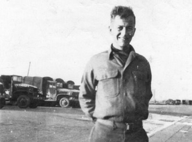 Great Grandpa Jim Passes Away