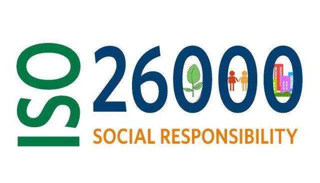 ISO 26000 como Responsabilidad Social