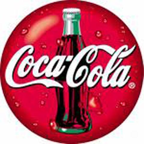 Grandpa Cicco had his First Coke