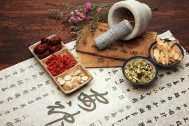 Ancient Chinese Period Health Care