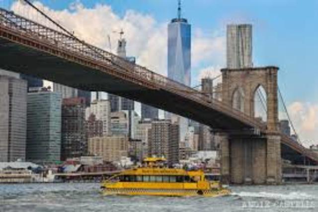 nueva amsterdan se llama nueva york