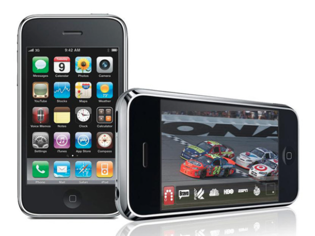 iOS 3
