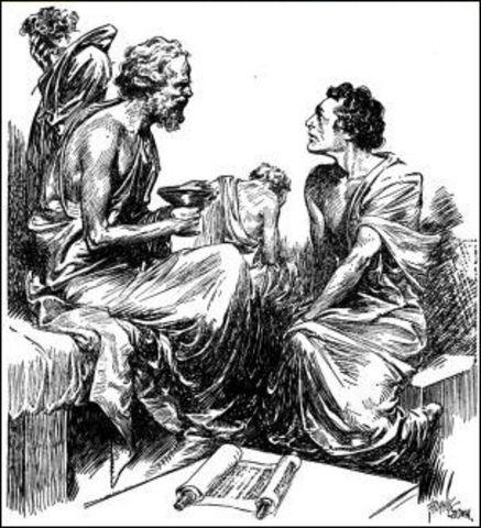 Ancient Greek Period Health Care