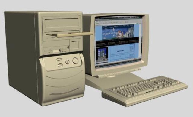 Programas de computadoras - Segunda Generación