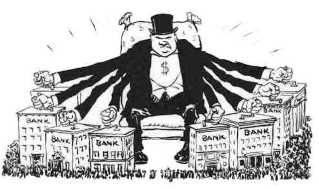 Se Rompe el Monopolio