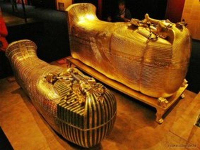 Ancient Egypt - Lifespan