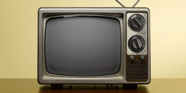 Nacimiento de la TV