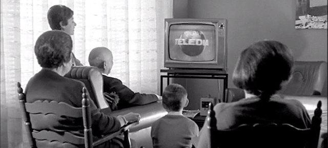 Primeras cadenas de televisión