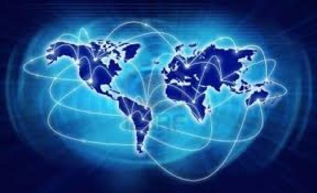 La primera conexión transatlántica y la popularidad del correo electrónico