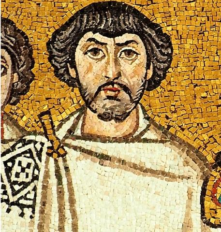 General Belisarius Military Campaigns