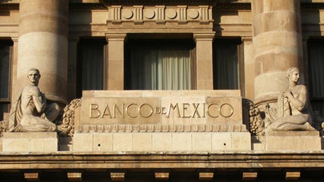 Se funda el banco de México