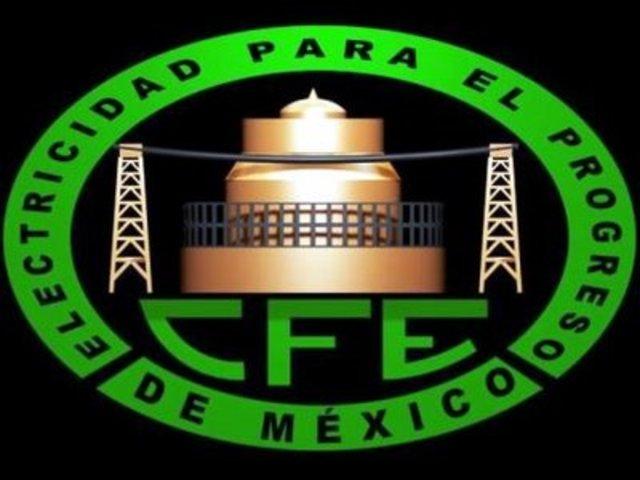 Se crea la CFE, por sus siglas, Comisión Federal de Electricidad