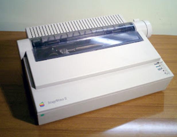 Apple Computer - ImageWriter