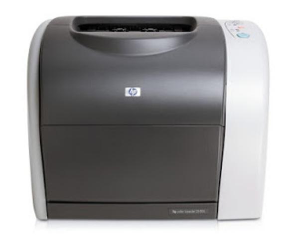 La primera impresora láser personal de 1200