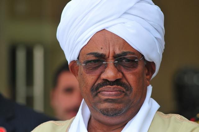 Genocide in Sudan/Darfur