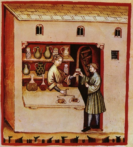 Middle Ages Health Care