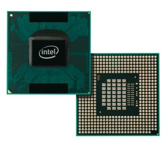 Se desarrolló el microprocesador.