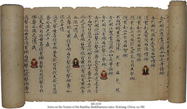 Ancient China - Medicine