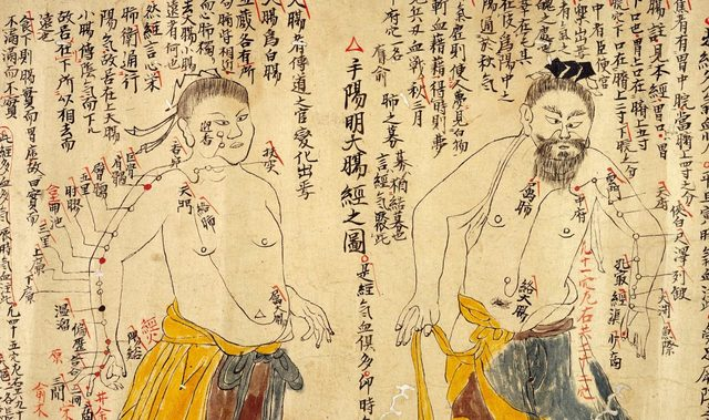 Ancient China - Research