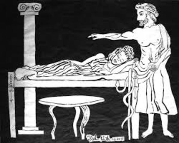 Ancient Greece - Modern Medicine