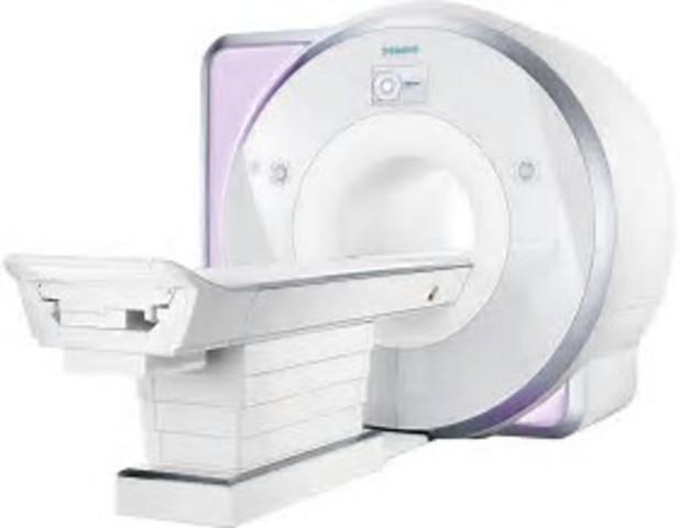 IRM (imagen por resonancia magnética)