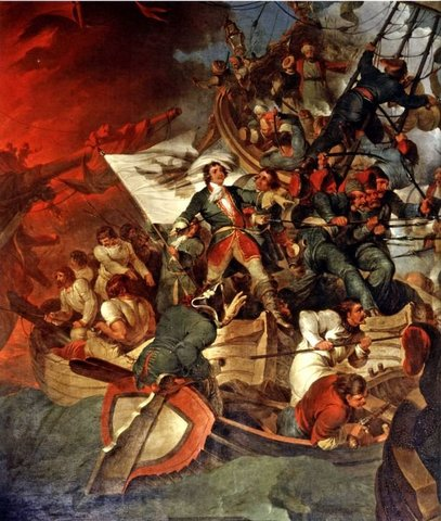 Второй Азовский поход Петра I