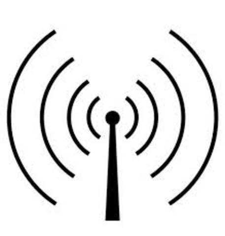 radio waves found