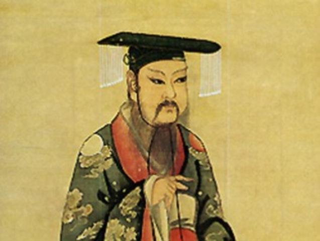 6.1, Northern China, Shang Dynasty