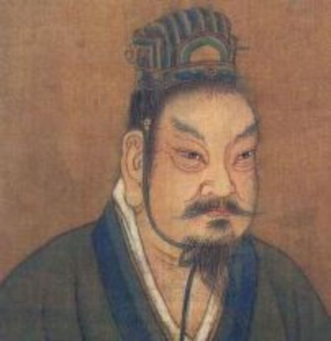 Ch. 6.2 Ancient China, The Begging of the Zhou Dynasty