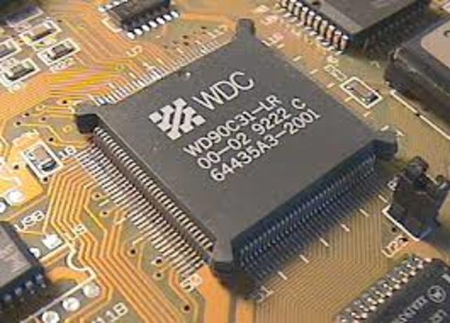 """""""VLSI - Very Large Scale Integration circuit"""""""